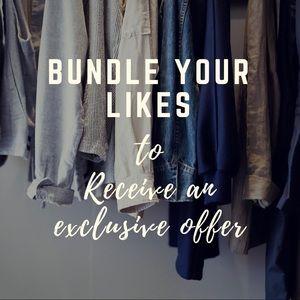 Bundle .::. Exclusive Offer